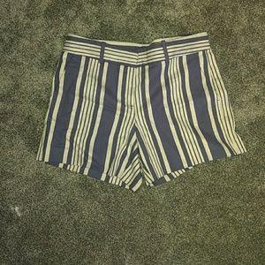 Ann Taylor Factory Shorts - Ann Taylor factory shorts
